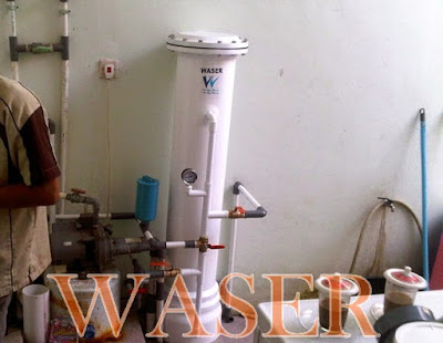 filter air simprug ciledug