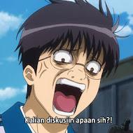Gintama Episode 343 Subtitle Indonesia