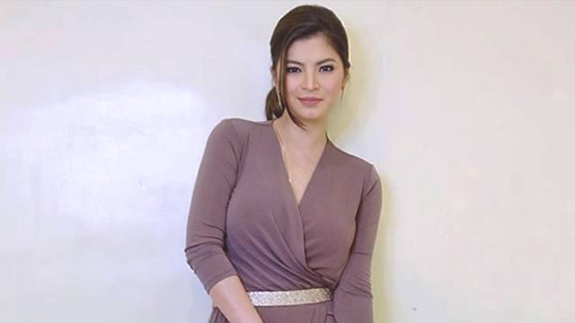 Queenie Padilla Praised Angel Locsin In An Instagram Post