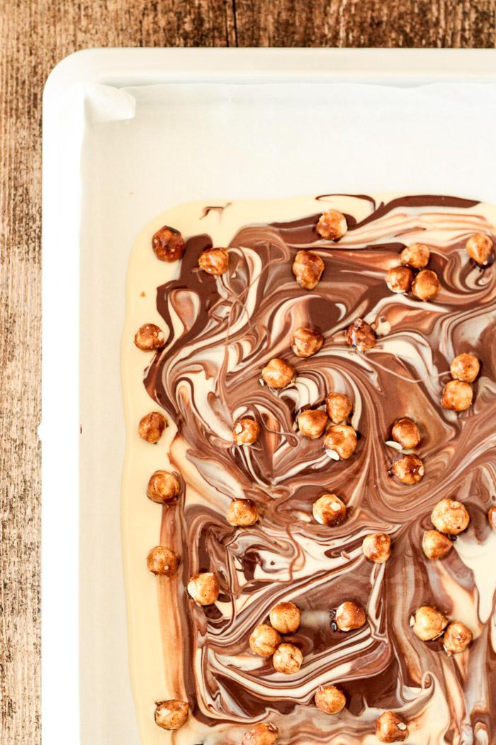 die gl cklichmacherei geschenke aus der k che schokolade. Black Bedroom Furniture Sets. Home Design Ideas