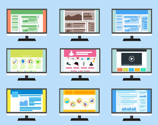 سيو seo: لماذا يجب اضافة الصور والفيديوهات والرسومات البيانية الى موضوعات موقعك