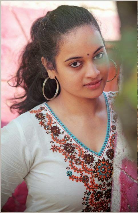 Actress SujaVarunee Latest Images