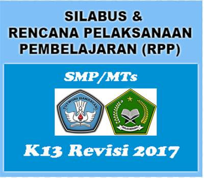Silabus Seni Budaya K13 SMP-MTs Revisi 2017 Pdf
