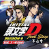 Initial D Final Stage Subtitle Indonesia Batch Episode 1 - 4
