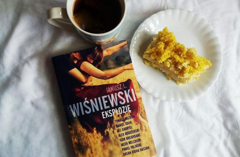 Eksplozje - Janusz L. Wiśniewski i inni