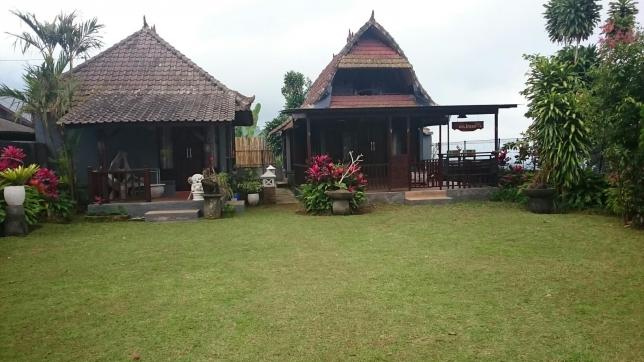 Villa Murah Kawasan Bedugul Bali