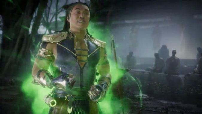 NetherRealm Rilis Karakter Baru pada Game Mortal Kombat 11