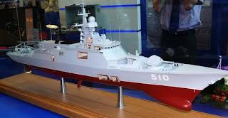 Kapal Perang Project 20385 Kelas Gremyashchy