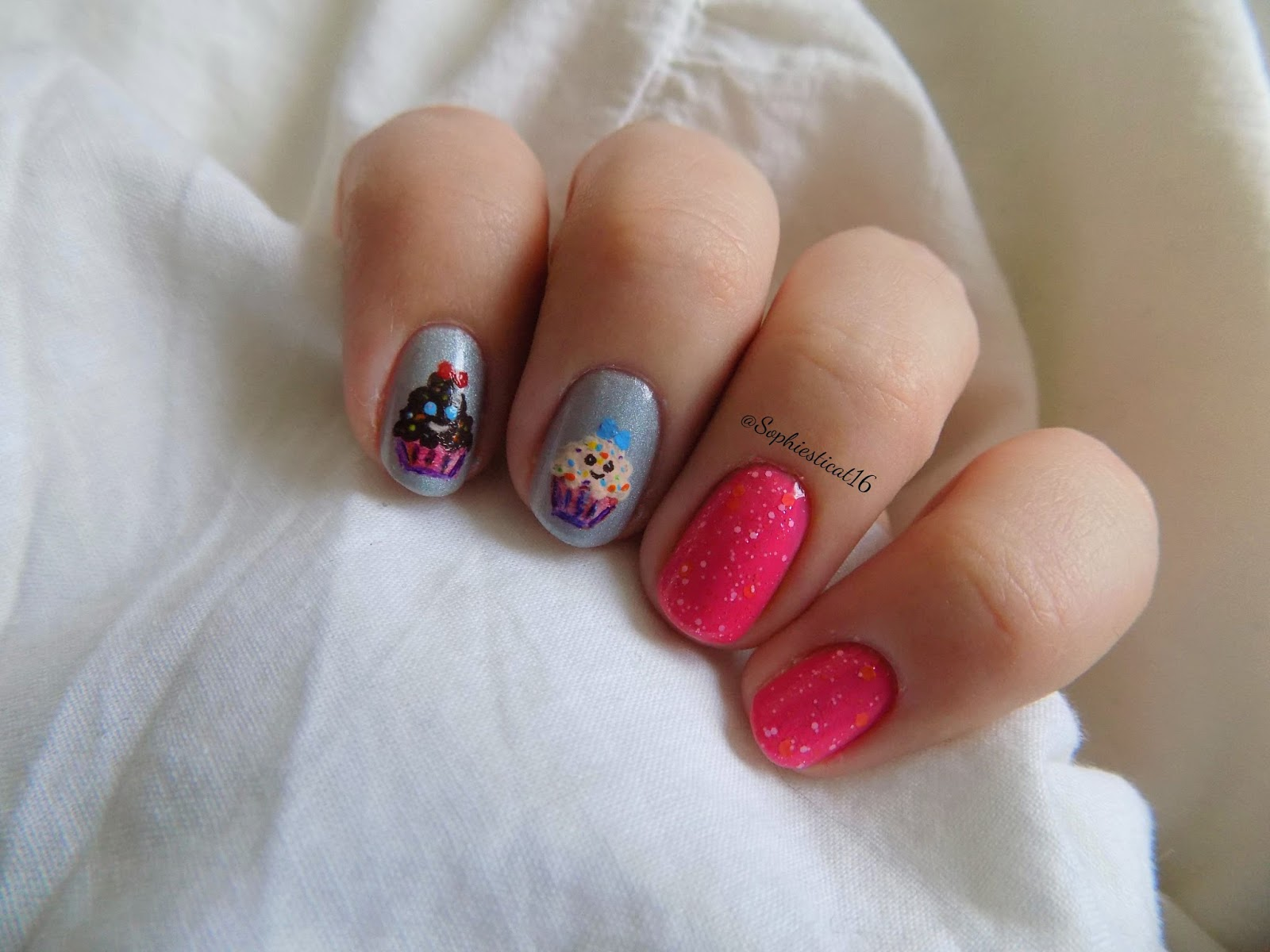 Sophies nail art dreamland prinsesfo Image collections