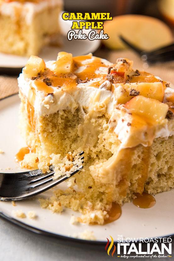 https://www.theslowroasteditalian.com/2019/09/caramel-apple-poke-cake.html