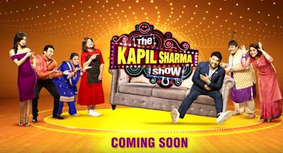 The Kapil Sharma Show is Going On Air this Christmas