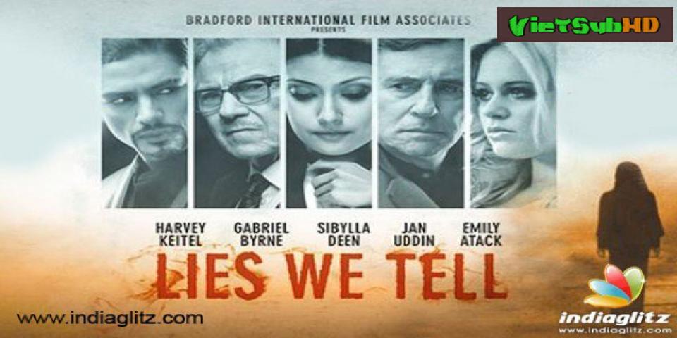 Phim Thử Thách Sống Và Chết VietSub HD | Lies We Tell 2018