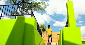 Download Video | Mr Blessed - Nimejikabidhi