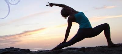 Cân bằng việc tập yoga hàng ngày