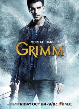 Săn lùng quái vật 5 - Grimm 5 (2015)