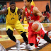 Στον τελικό του κυπέλλου ο Ολυμπιακός - Νίκησε 56-49 τον Άρη