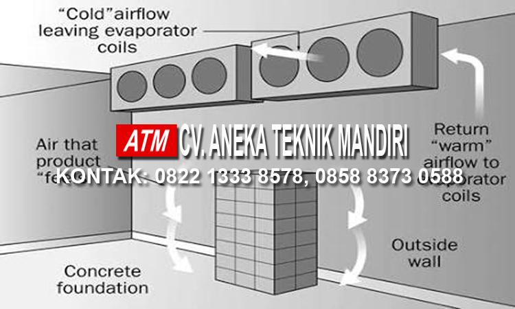 Jasa Service Chiller Panggilan Jakarta - 082213338578