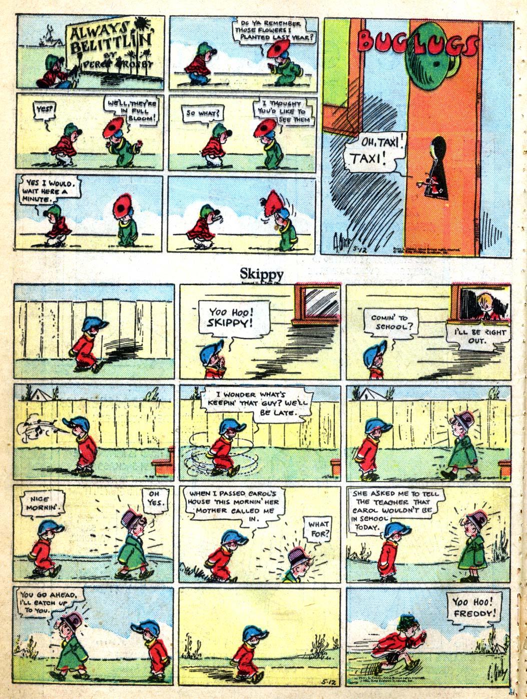 Read online All-American Comics (1939) comic -  Issue #4 - 18