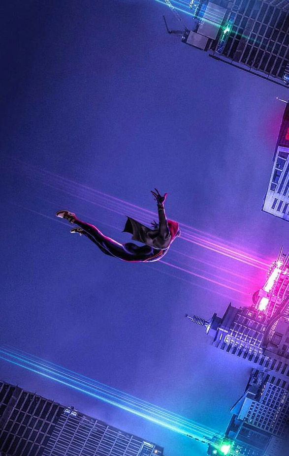 Spider Man Far From Home Images For Mobile hd wallpapers download