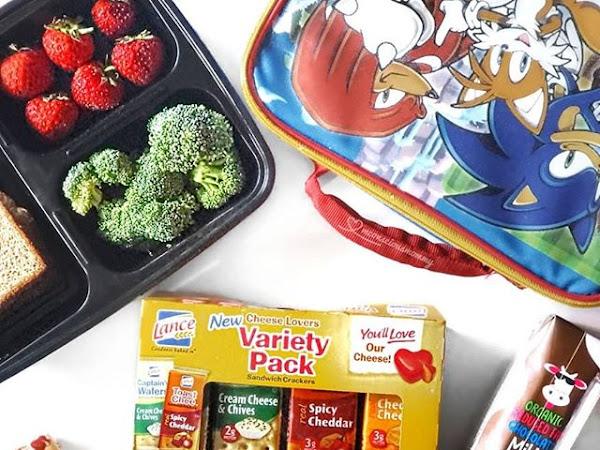 Lance Snacks Variety Pack