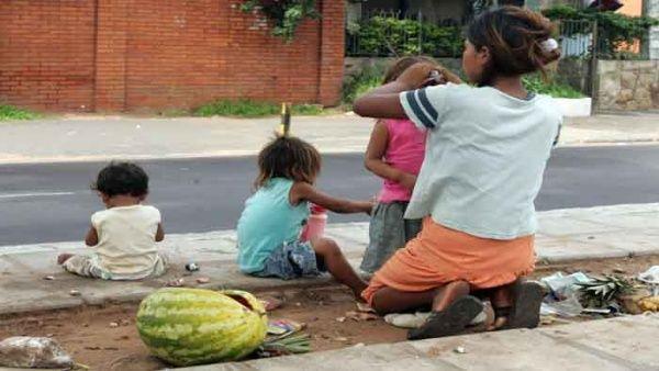 Más de 810 millones de personas padecen de hambre en el mundo