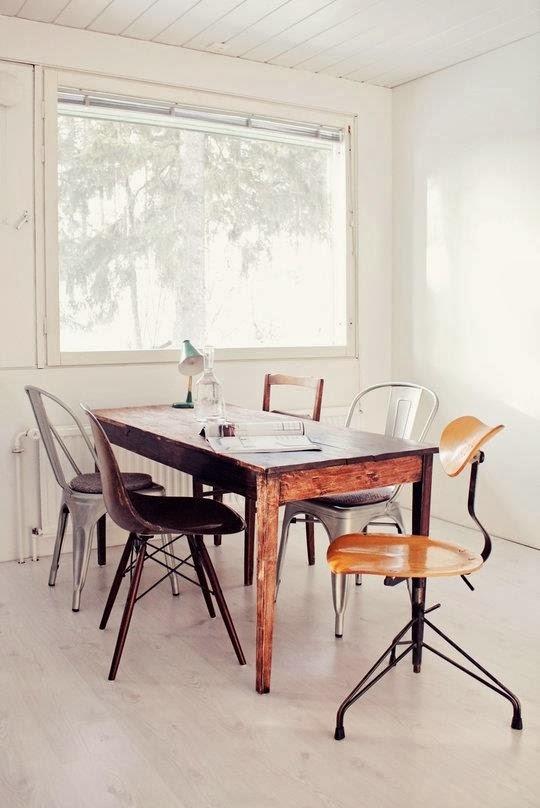 Cierra los ojos e imagina sillas con estilo - Sillas con estilo ...