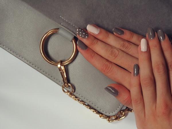 133. Jak zdejmować lakier hybyrydowy. Zdjęcia paznokci po hybrydach.