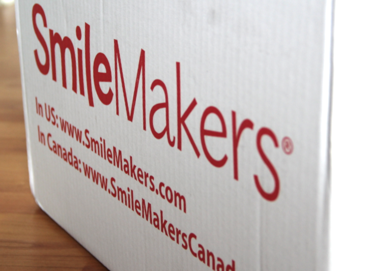 Back To School With Smilemakers Toronto Teacher Mom
