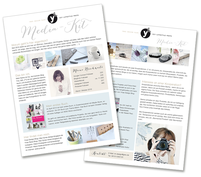 Ynas Design Blog | Ynas Media Kit