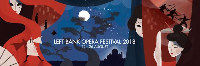 Left Bank Opera Festival 2018