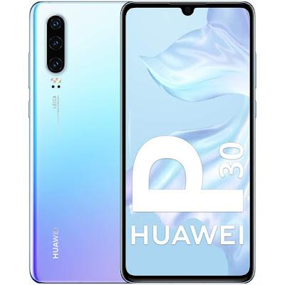 Huawei P30 nacar
