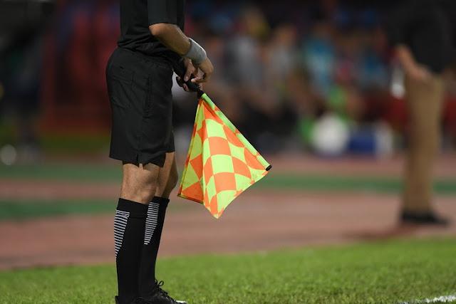 Berikut beberapa pergantian peraturan yang di lakukan oleh fifa