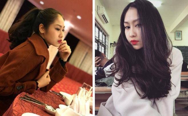 Nhan sắc đời thường của hoa khôi Học viện Âm nhạc Quốc gia Việt Nam -2