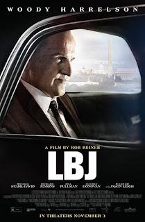 Baixar LBJ: A Esperança De Uma Nação Torrent Dublado