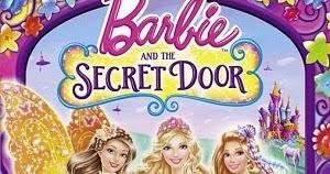 Regarder film barbie et la porte secr te en streaming vk - Barbie et la porte secrete film complet ...