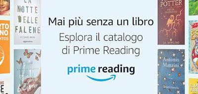 Ricordiamo che dal 4 aprile di questo anno, l'abbonamento ad Amazon Prime è aumentato da 19,99 euro a 36 euro annui. Questi nuovi vantaggi fanno sicuramente piacere e chissà che in futuro non se ne aggiungano di nuovi, soprattutto per noi lettori a cui i libri gratis fanno sempre gola!