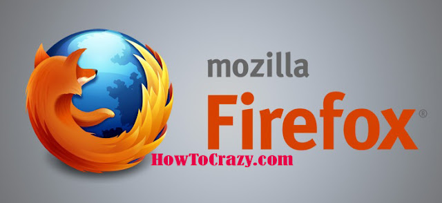 Download Mozilla FireFox Portable Offline Latest Version