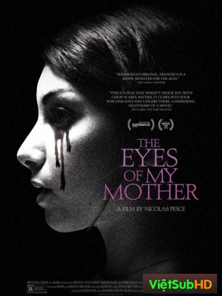 Đôi mắt của mẹ
