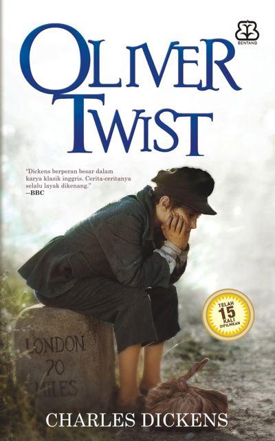 Oliver akan dikirim kerja paksa tanpa dibayar dan masakan layak Oliver Twist Bahasa Indonesia karya Charles Dickens