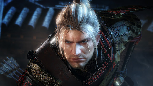 Nioh game ps4