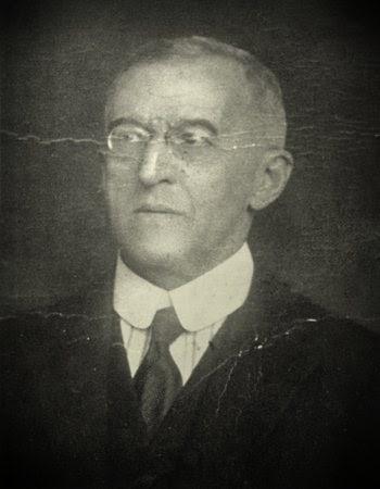Theodor Ippen, Theodor Anton Max Ippen