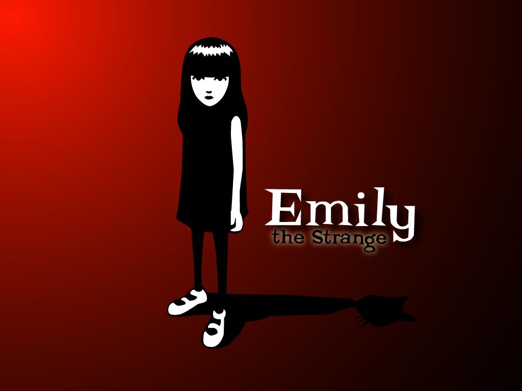 emily strange homework hexx