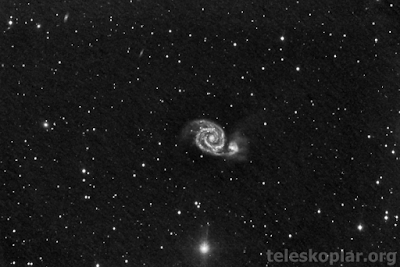 galaksi resimleri