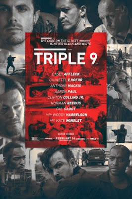 Triple 9 (2016) Subtitle Indonesia
