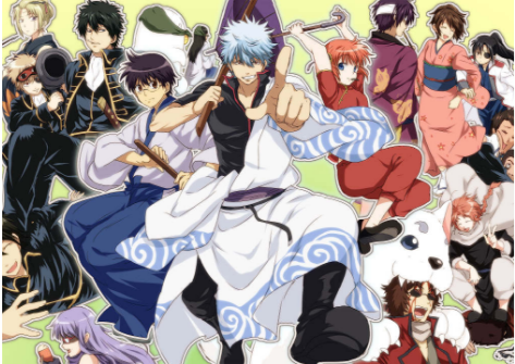 Gintama.: Shirogane No Tamashii-Hen Subtitle Indonesia Batch File