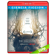The Discovery (2017) NF WEBRip 720p Audio Dual Latino-Ingles
