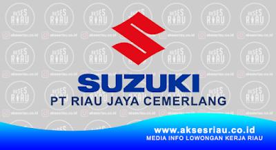 PT Riau Jaya Cemerlang Mobil Pekanbaru