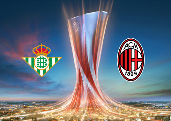 Real Betis vs AC Milan Full Match &  Highlights 08 Nov 2018
