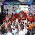 Grupo d´Bonche revoluciona el Carnaval Vegano