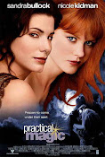 Prácticamente magia (Practical Magic) (1998) ()
